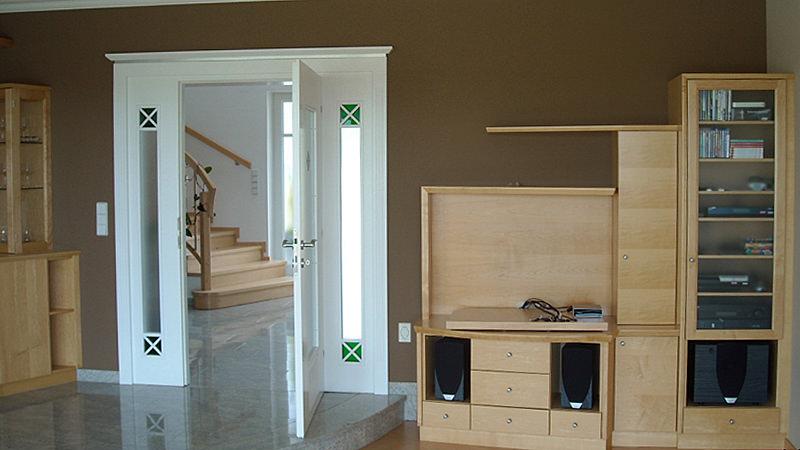 Malerei Wohnzimmer