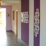 Malerei Vorzimmer